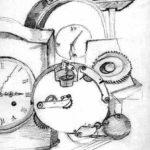 Uhren (Skizze)